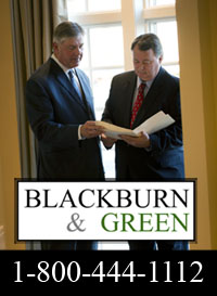 Blackburn & Green